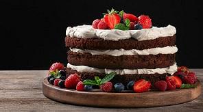 Kakaolu Velvet Pasta Tarifi