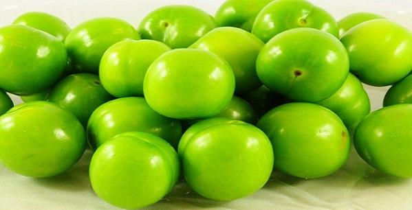 Yeşil Eriğin Faydaları Nelerdir ?